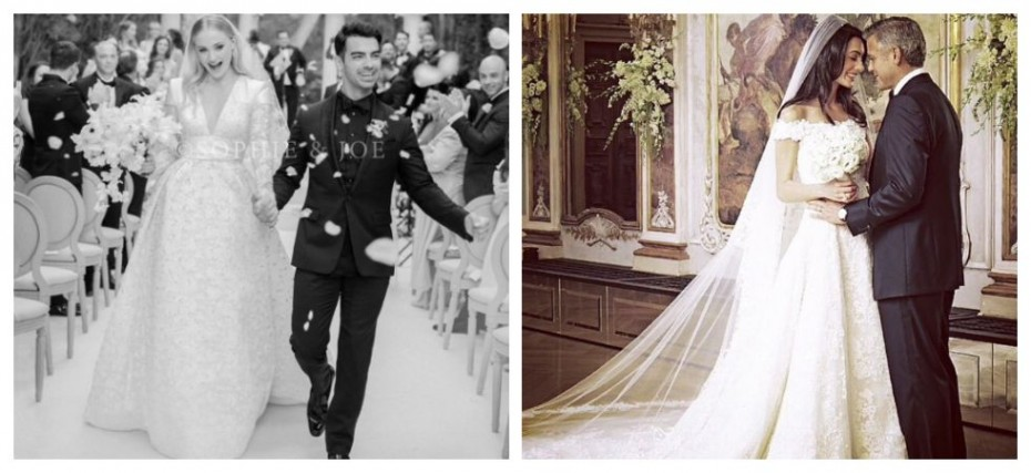 Still Can T Get Over Sophie Turner S Gorgeous Wedding Gown Check