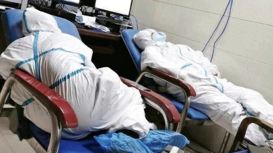 China-Return Student Referred To Cuttack Hospital For Possible ...