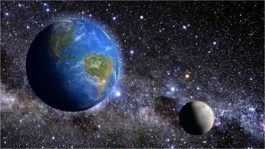 Earth has a new mini moon, scientists announce